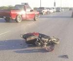 Enfrentan motociclistas falta de cultura vial