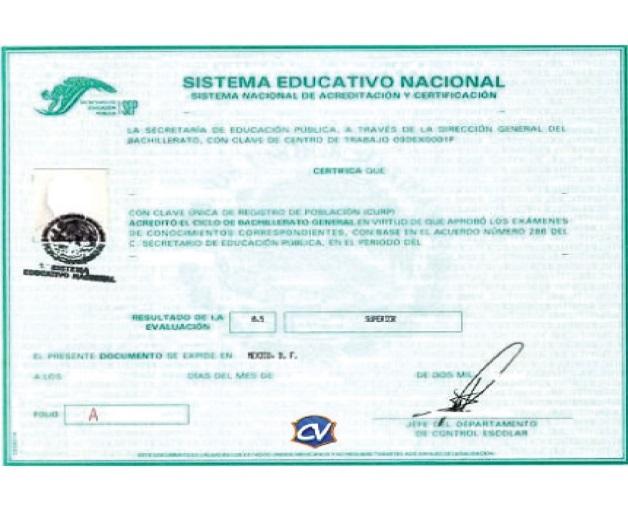 Auxilian en el trámite de certificados de estudios - La Tarde
