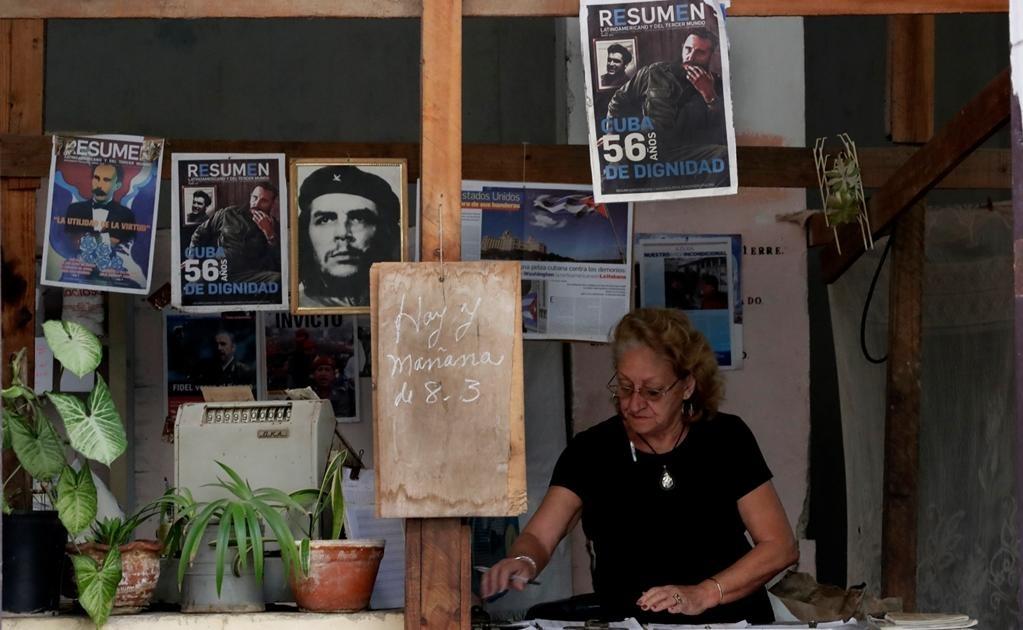 Será el cementerio de Santa Ifigenia, donde también se encuentra la tumba del héroe nacional cubano y prócer independentista José Martí, el lugar en el que las cenizas de Fidel Castro descansarán para siempre a partir del domingo. Foto Jorge Serratos/Univ