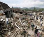 Sismo deja 93 muertos en el norte de Indonesia