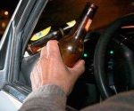 Con las multas contempladas por Tránsito para conductores en estado de ebriedad, que van de los dos mil 191 a tres mil 652 sin derecho a descuento