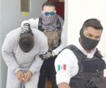 Vinculan a juicio a presunto triple homicida