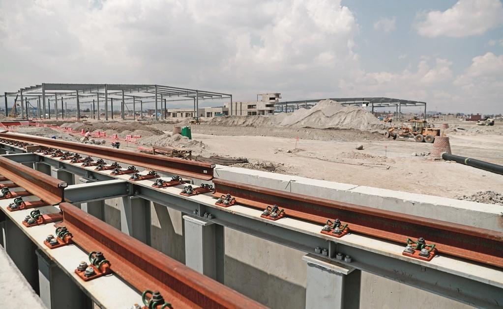 En el tramo II se instaló un área de control de cámaras en las que se supervisa a la tuneladoras y la instalación de dovelas.