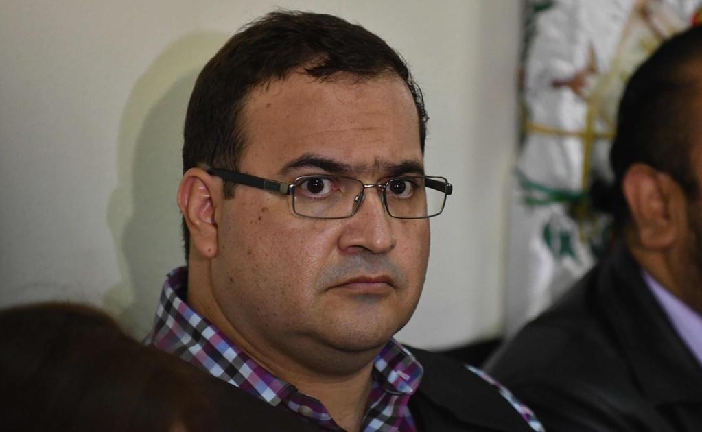 Esencialmente, la audiencia servirá para formalizar la detención provisional de Duarte mientras se realiza el fallo sobre su extradición. Foto AFP