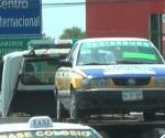Los operativos en Reynosa contra el transporte público pirata: