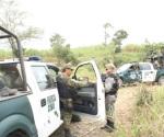 Encuentran a 5 hombres decapitados en Veracruz