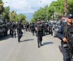 SSP reporta 7 muertos y 13 lesionados