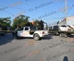 Detiene FT a tres y aseguran armas en Reynosa