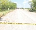 Matan a puñaladas a mujer en Matamoros