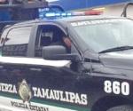 Insuficiente policía estatal en Matamoros