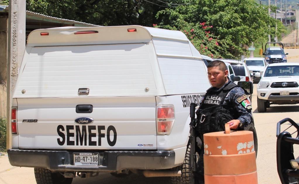 La Fiscalía General del Estado de Guerrero confirmó la cifra de fallecidos en el penal. Foto: Xinhua