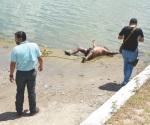 Aún sin identificar ahogado