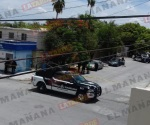 Balacera en colonia Rodríguez; 1 herido