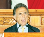 Pide Yunes testificar contra Javier Duarte