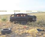 Cerraran caso de choque con 3 muertos y 3 heridos