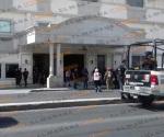 Se reporta explosión en hotel El Camino en Reynosa