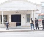 Atacan con explosivo un hotel