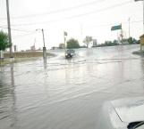 Sin afectaciones por el huracán