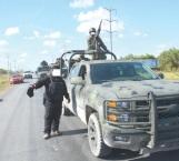 Estado de alerta en fuerzas del orden por ataques