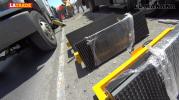 Mejoran vialidad con la instalación de 6 semáforos inteligentes más