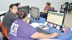 Realizan registro a talleres de IRCA