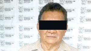 Se defiende detenido por fraude ante juez
