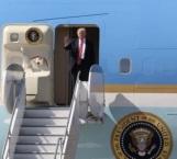 Trump llega a Texas para conocer la devastación