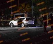 Dejan enfrentamientos 6 muertos esta madrugada en Reynosa