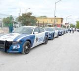 Unen esfuerzos por Reynosa para combatir inseguridad y violencia