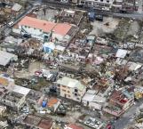 'Irma' deja 11 muertos y miles sin techo en el caribe