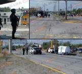 Enfrentamiento a balazos deja 3 muertos