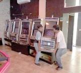 Cierran en Tampico casino clandestino