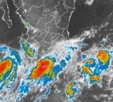 Max se intensificó a huracán categoría 1