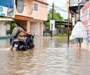 Azota huracán Max costas de Guerrero