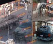 Militares abaten a 3 hombres armados en la Cañada