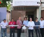 Reynosa tiene el tercer centro ciudadano de víctimas