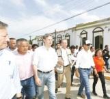 Iniciará la SEP reconstrucción de escuelas en Oaxaca