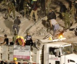 Envía Israel delegación de 70 especialistas a México tras sismo