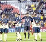 Suspenden Copa, liga en suspenso