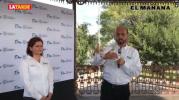 Presenta Desarrollo Económico avances de 'Unidos por Reynosa'