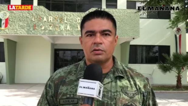 Convocan a crear himno a Fuerzas Armadas
