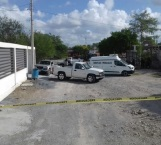 Asesinan a mujer en su camioneta en la Juárez, presentaba balazo en la cara