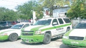 Aparcan patrullas para una supuesta auditoria