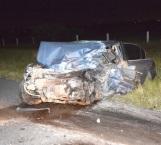 Reportan 41 muertos en accidentes viales en el año