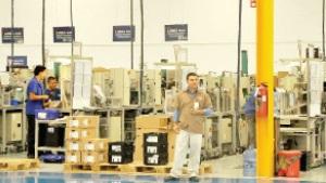 Traen de Veracruz mano de obra para las maquiladoras