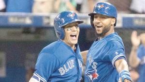 Toronto aplasta a Yanquis