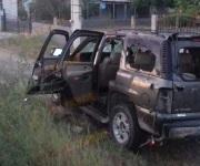 Dos muertos tras un enfrentamiento a balazos en la Carretera Ribereña