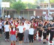 Educadoras celebran 40 aniversario de la normal