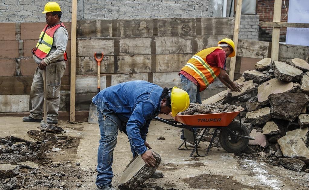 Las viviendas tendrán una base de concreto armado y una estructura de madera con metal reforzada con tres capas de triplay, polialuminio y bambú.