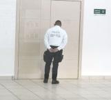 Judicializa a poseedores de 'erizos' juez de control